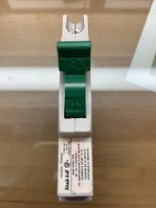 Federal Pioneer Schneider Electric Fpe Stab lok Breaker Nco30 Push In 30 Amp