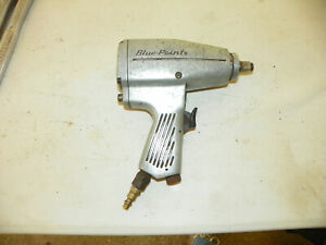 Blue point At500d 1 2 Drive Air Impact Wrench Used Tested