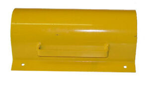 At84806 New John Deere Spring Cover For 450 450b 450c 450d 450e 455d 455e 5