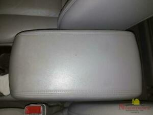 2010 Chevy Impala Center Console Lid Only Gray