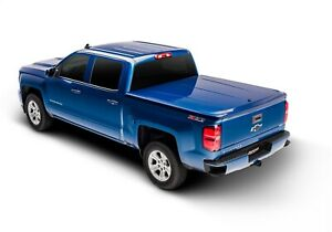 Undercover Uc2156l N1 Lux Tonneau Cover Fits 2015 2018 Ford F 150 67 1 Bed