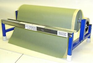 18 Bench Mount Paper Masking Machine Auto Paint Auto Body Made In Usa