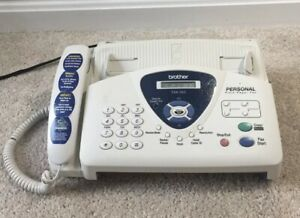 Brother Fax 565 Fax Machine
