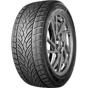 4 New Saferich Frc76 215 60r16 99h Xl Studless Snow Winter Tires