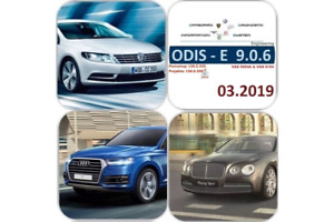 Remote Installation For Odis E Vag Engineering Software