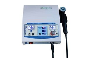 Prof Home Use Ultrasound Therapy 3mhz Electrotherapy Portable Us Machine By Dhl