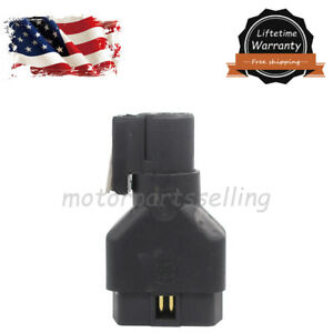 Obd2 Connector Adapter 16pin Scanner Fit Gm Tech2 Vtx02002955 Vetronix Gm3000098