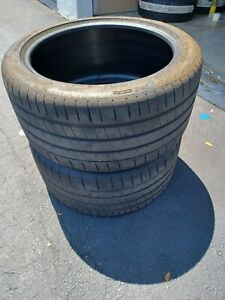 2 295 35 19 Michelin Used Tires