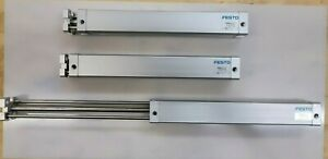 Festo 557198 Adngf 1 2 6 375 p a Compact Air Cylinder