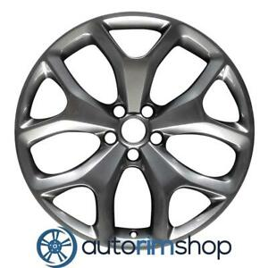 New 20 Replacement Wheel Rim For Dodge Challenger Charger 2009 2019 Charcoal