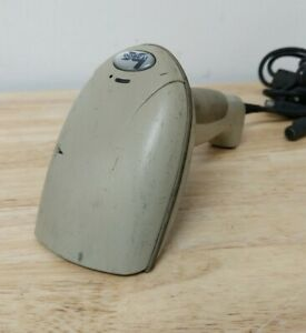 Handheld Products Hhp It3800 Usb Wired Barcode Scanner