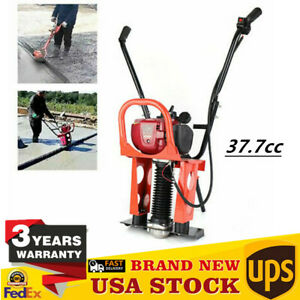 Gx35 Gas Concrete Wet Screed Power Screed Cement 37 7cc 4 Cycle Gasoline Engine