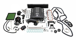 Edelbrock E force Gm Truck And Suv Stage 1 Supercharger Kit 6 2 Gm Suv Tvs2300