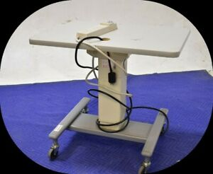 Topcon Ait 11 Medical Optometry Unit Ophthalmology Machine Table 120 Volt