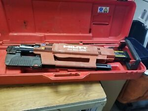Hilti Dx 860 Hsn Stand Up Metal Roofing Gun Nailer Powder Actovated