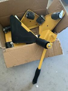4 New Furniture Mover 3 Wheel Dolly Easy Moving System 6f