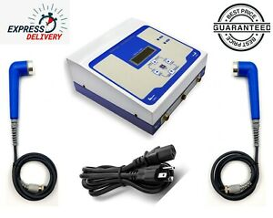 Portable Ultrasound Therapy 1 3 Mhz Unit Physical Therapy Machine For Home Use