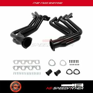 Exhaust Manifold Header For Ford F150 250 350 Bronco Pickup Truck 77 79