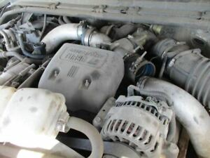 Manual Transmission 6 Speed Diesel 2wd Fits 99 00 Ford F250sd Pickup 17321085