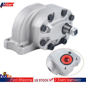 Hydraulic Pump Compatible With International 1066 966 766 1086 1466 1486 986 886