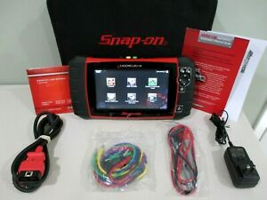 Snap On Modis Ultra Diagnostic Scanner Scope Dom Asian Euro 2021 Great Con