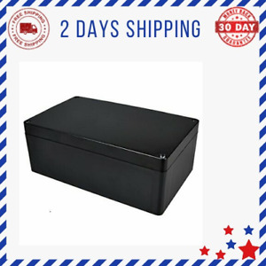 Waterproof Electronic Abs Plastic Junction Project Box Enclosure 200mm