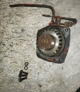 Allis Chalmers B C Tractor Governor Gear Assembly Antique Tractor Part Bolts
