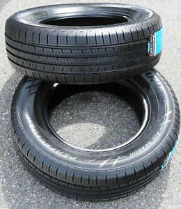 2 New Fortune Perfectus Fsr602 195 50r16 84v As A S All Season Tires