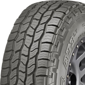 2 Tires Cooper Discoverer At3 Lt 265 75r16 E 10 Ply At All Terrain New Takeoff