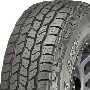 Tire Cooper Discoverer At3 Lt 265 75r16 E 10 Ply At All Terrain New Takeoff