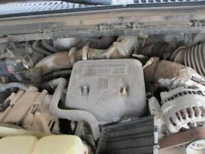 Manual Transmission 6 Speed Diesel 4wd Fits 99 00 Ford F250sd Pickup 17369740