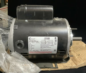 C426v2 Century Ac Motor 75 Hp 1725 Rpm Fan And Blower