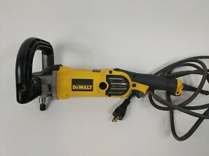 Dewalt Dwp849x 7 9 Variable Speed Corded Polisher 12amp Tested And Working