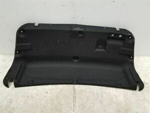 2011 2016 Chevy Cruze Limited Trunk Lid Liner W o Camera W Spoiler Oem 202363