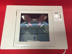 Spectra physics Retail Systems Freedom Scanner Made For Ibm