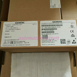 1pc New In Box Siemens 6sl3243 0bb30 1fa0 One Year Warranty Fast Delivery