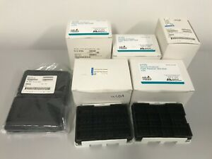 Lot Of Abi Prism 3100 Genetic Analyzer 384 well Plates From Hitachi 3130xl