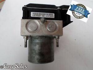 2007 2009 Toyota Camry Anti Lock Brake Abs Actuator Pump Traction Control