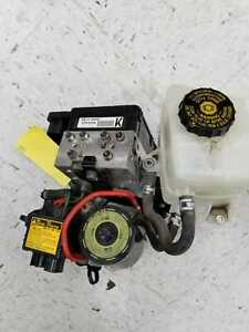 2008 2018 Toyota Highlander Hybrid Abs Pump Actuator Booster Motor Assembly
