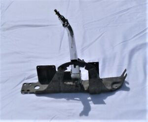 1968 1969 Oldsmobile Cutlass S 442 Used Oem Console Auto Floor Shifter