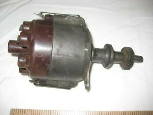 Buick 1924 1925 1926 1927 Distributor Complete For Id