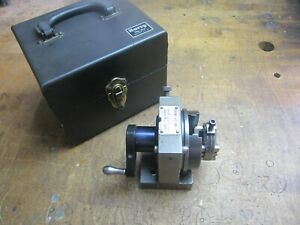 Harig Grind all No 1 Uni dex Duo form 3 00 Center Height W V block And Case