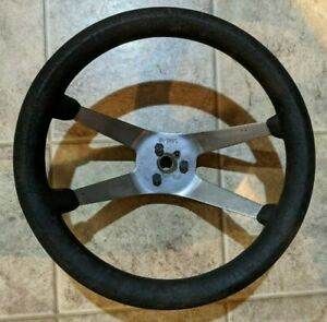 Vintage Superior Performance Products The 500 Steering Wheel 12