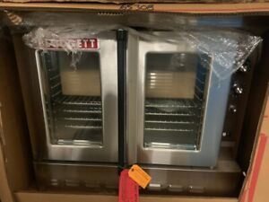New Aged Blodgett Sho 100 g Convection Oven