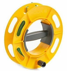 Fluke Cable Reel 25m Gr Ground earth Cable Reel 25 M 81 25 Ft