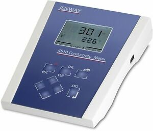 Jenway 451100 Bench Conductivity Meters