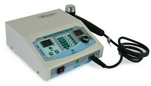 Portable Ultrasound 1mhz Therapy Unit Multi Physical Therapy Machine home Use
