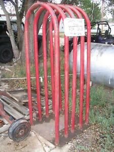 5 bar Tire Inflation Safety Cage Be Osha Compliant In Your Shop