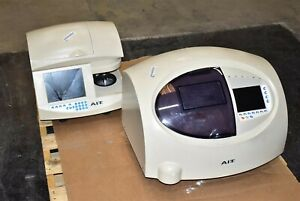 Ait Maxima Combimax Medical Optometry Unit Ophthalmology Machine Sold As is