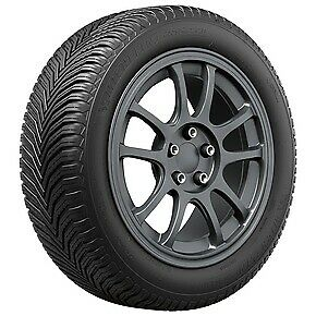 Michelin Crossclimate2 245 45r18 100v Bsw 2 Tires